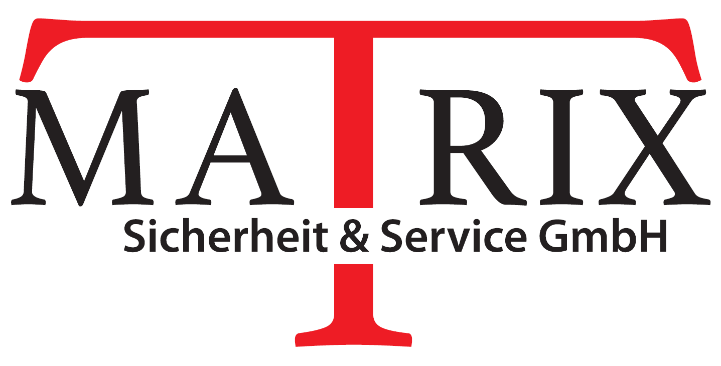 Matrix Sicherheit & Service - Logo Matrix